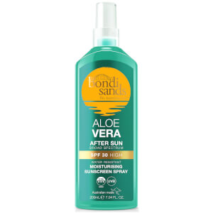 Bondi Sands - Aloe Vera SPF30 After Sun Lotion