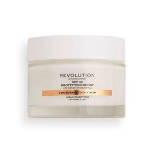 Revolution Skincare - Moisture Cream SPF30 Normal to Oily Skin