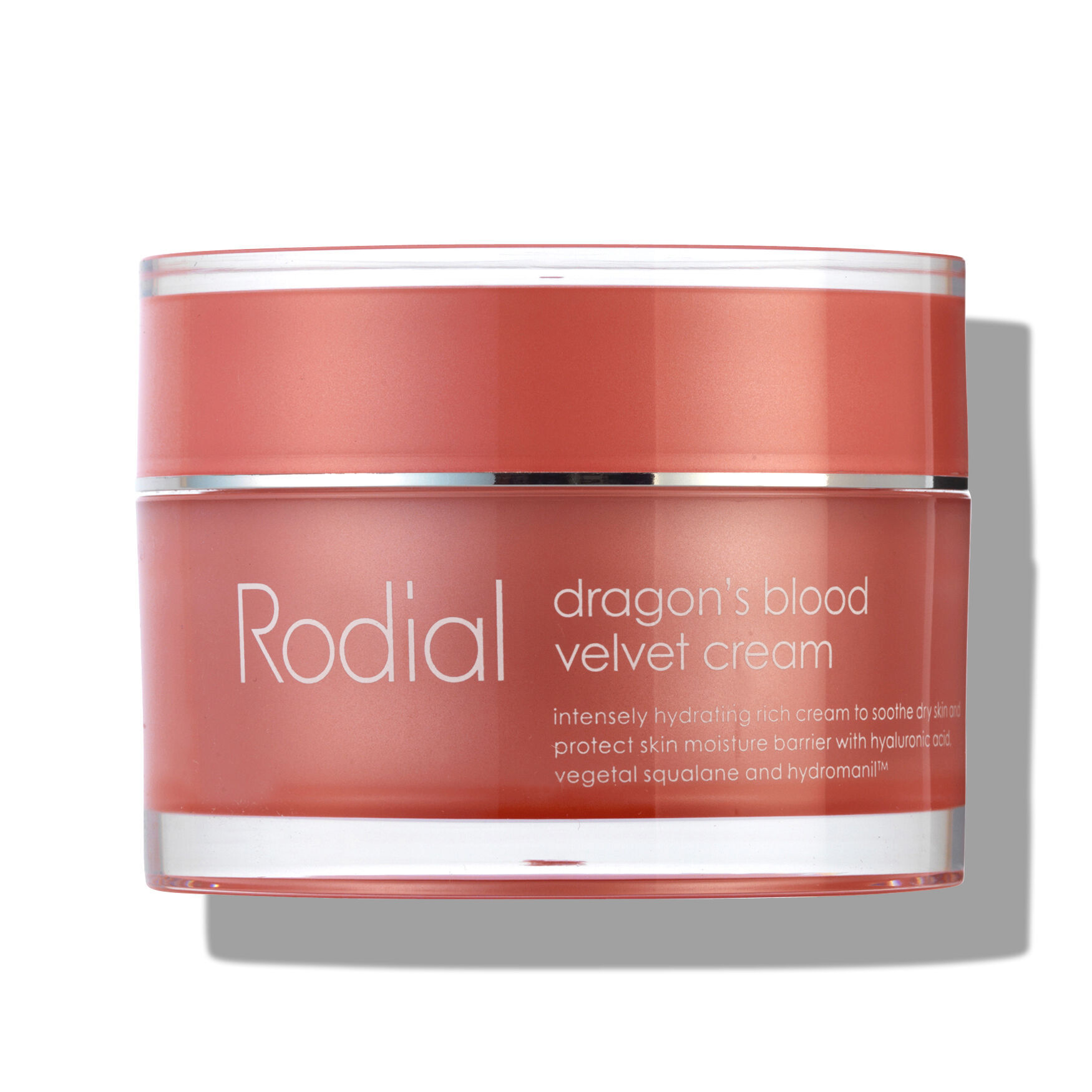 Rodial - Dragon's Blood Velvet Cream by Rodial