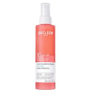 DECLEOR - DECLÉOR Sun Bi-Phase Body Oil SPF 30
