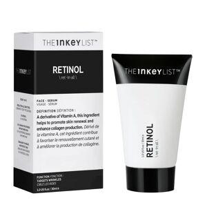 The Inkey List - Retinol Serum