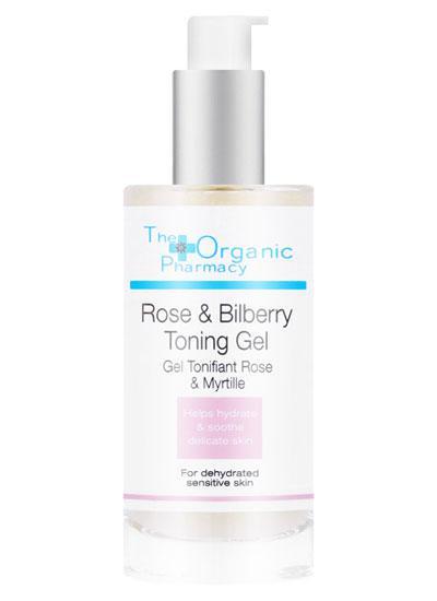 The Organic Pharmacy - Rose Bilberry Toning Gel