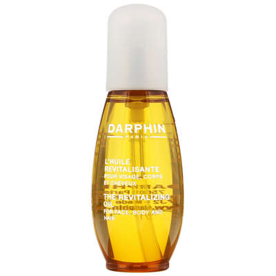 Darphin - Essential Oil Elixirs The Revitalizing Oil