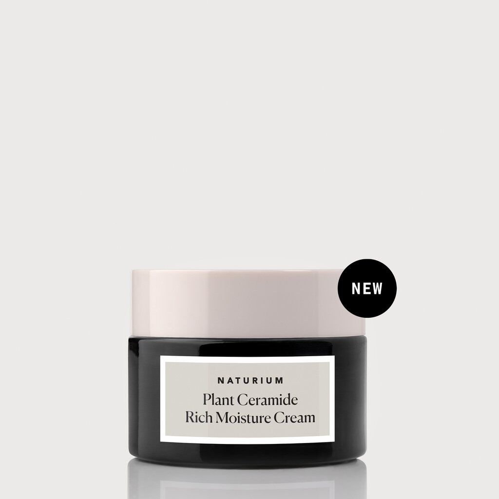 Naturium - Plant Ceramide Rich Moisture Cream