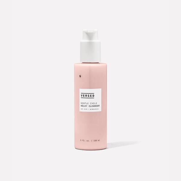 Versed Skin - Gentle Cycle Milky Cleanser