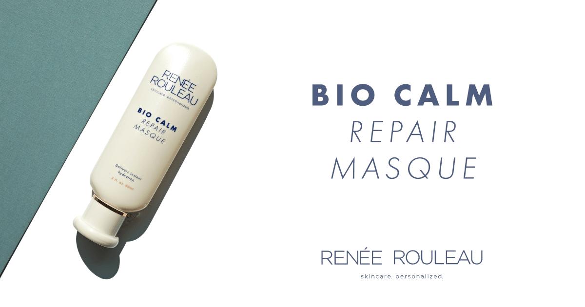 Renee Rouleau - Bio Calm Repair Masque
