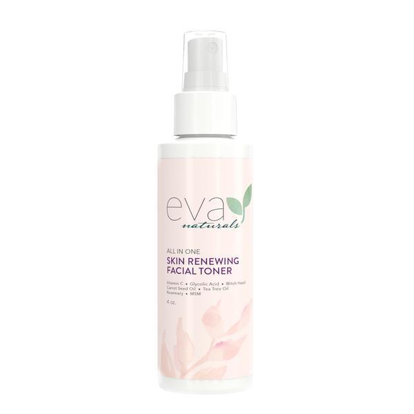 Eva Naturals - Skin Renewing Facial Toner