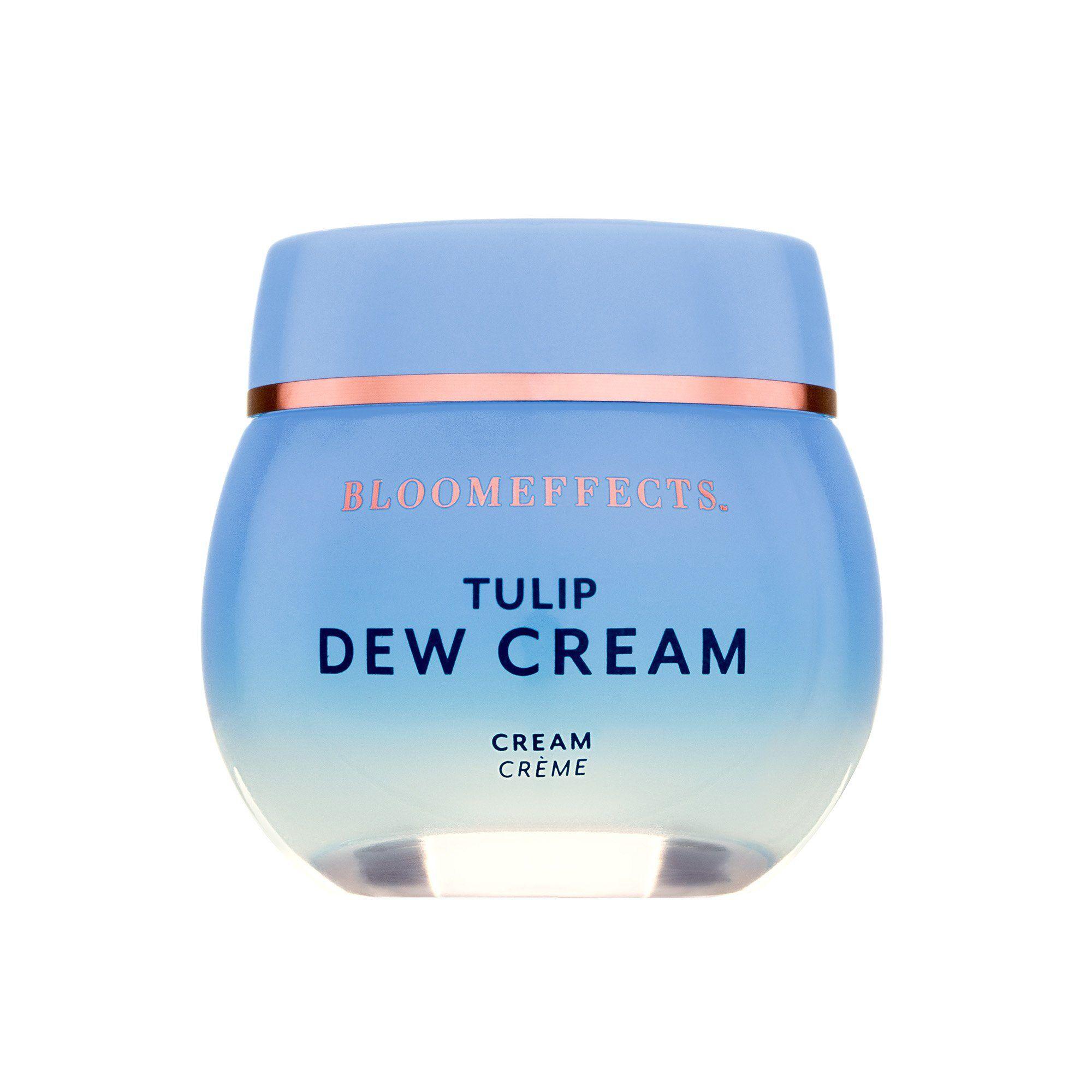 Bloomeffects - Tulip Dew Cream