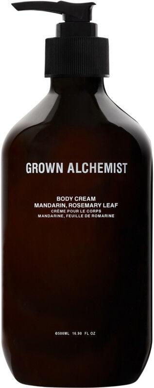Grown Alchemist - Body Cream