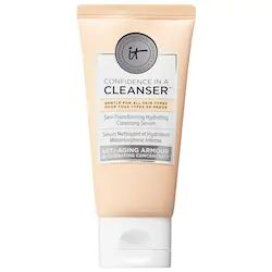 It Cosmetics - Confidence in a Cleanser Mini