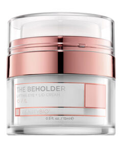 BeautyBio - The Beholder Lifting Eye + Lid Cream