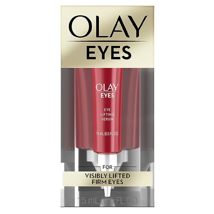 Olay Eyes - Eye Lifting Serum for Visibly Lifted Firm Eyes Fragrance-Free