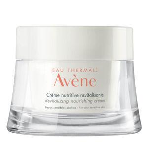 Avene - Les Essentiels Revitalizing Nourishing Cream Moisturiser for Dry, Sensitive Skin