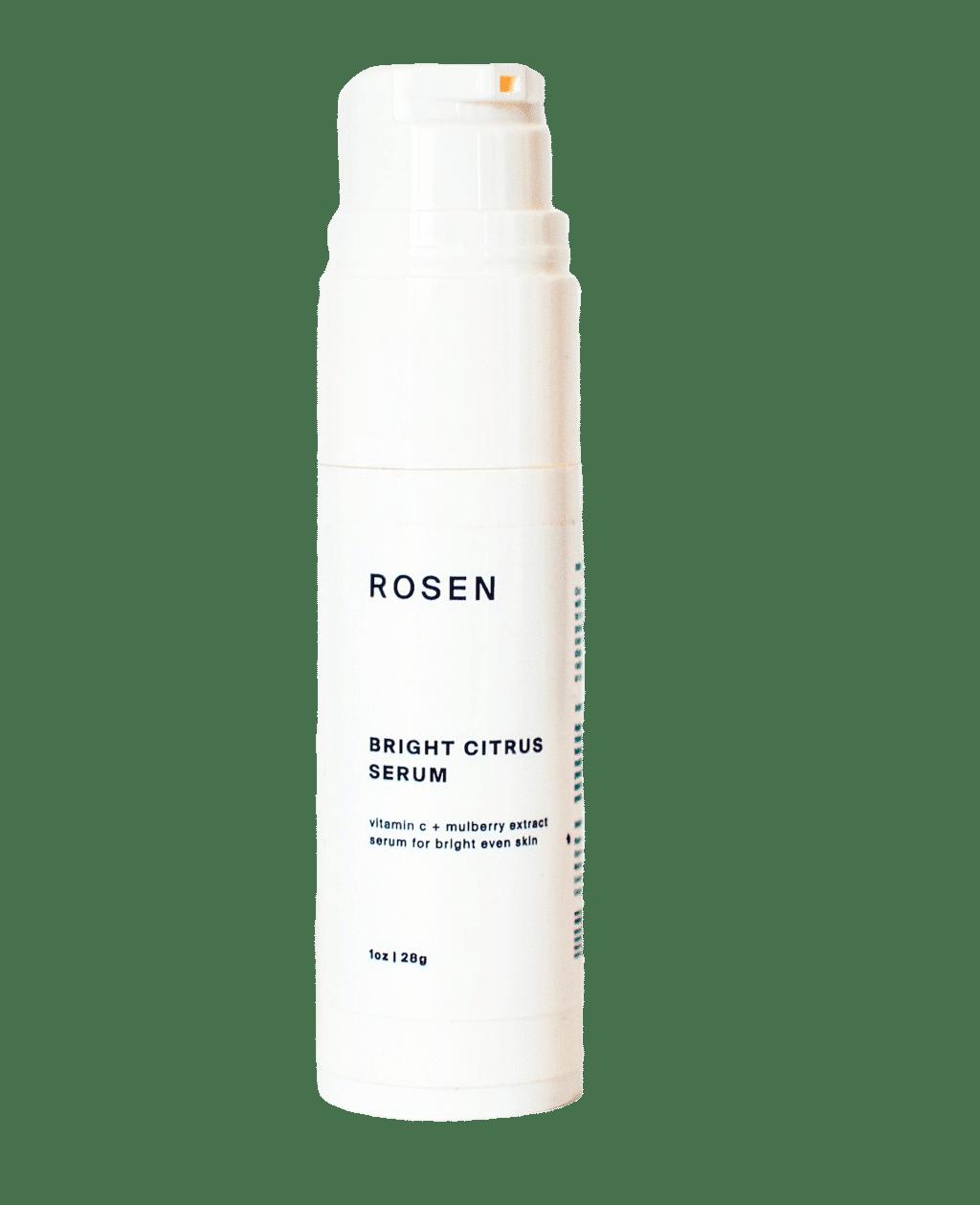 Rosen Skincare - Bright Citrus Serum /30ml