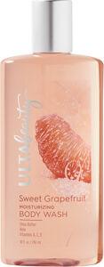 ULTA - Sweet Grapefruit Moisturizing Body Wash