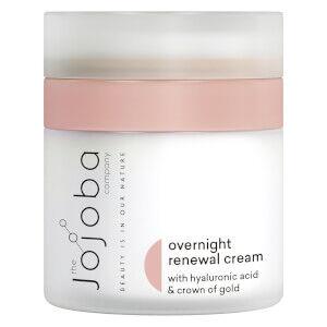 The Jojoba Company - Overnight Renewal Cream