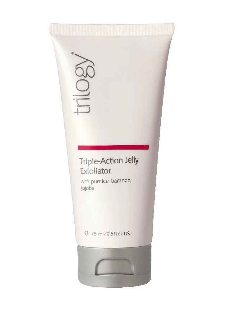 Trilogy Skincare - Triple Action Jelly Exfoliator