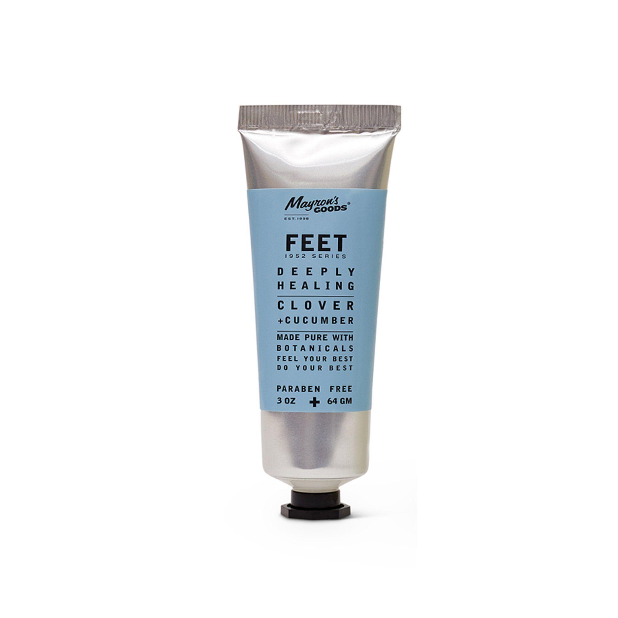 Mayrons Goods - Foot Cream