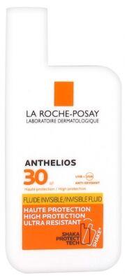 La Roche-Posay - Anthelios Shaka Invisible Fluid SPF 30