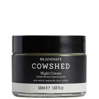 Cowshed - Face Rejuvenate Night Cream