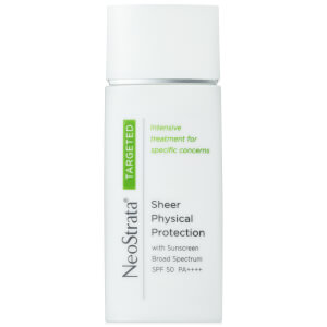 NEOSTRATA - Targeted Treatment Sheer Physical Protection SPF50 Cream