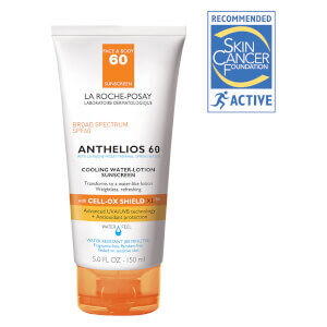La Roche-Posay - Anthelios 60 Cooling Water-Lotion Sunscreen