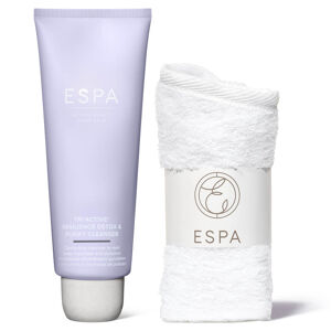 ESPA - Tri-Active Resilience Cream to Oil Pro-Biome Cleanser