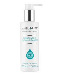 Ameliorate - Resurfacing Facial Cleanser