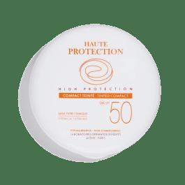 Avene Usa - Mineral Tinted Compact SPF 50