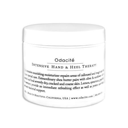 Odacite - Intensive Hand & Heel Therapy