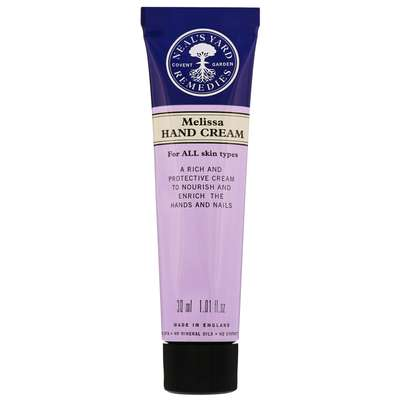 Neal's Yard Remedies - Hand Care Melissa Hand Cream