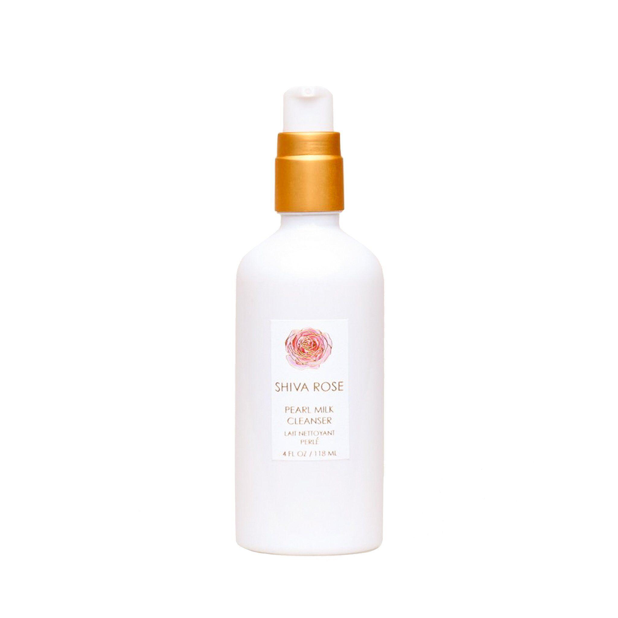 Shiva Rose - Pearl Milk Cleanser by Shiva Rose