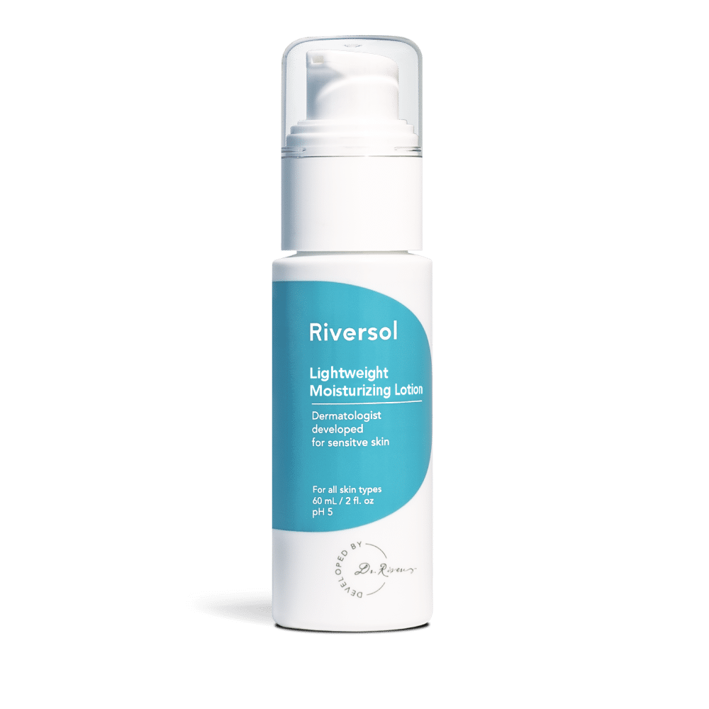 Riversol - Lightweight Moisturizing Lotion