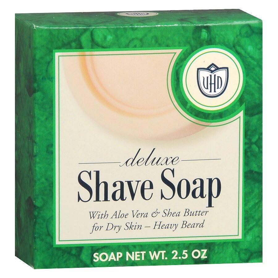 Van Der Hagen - Deluxe Shave Soap