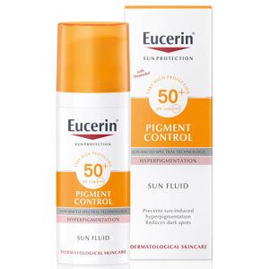 Eucerin - Pigment Control Sun Fluid SPF 50+