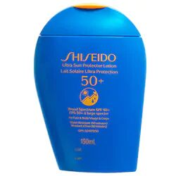 Shiseido - Ultra Sun Protector Lotion SPF 50