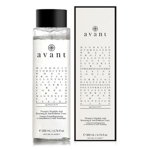 Avant Skincare - Proactive Mandelic Acid Restoring and Anti-Pollution Toner