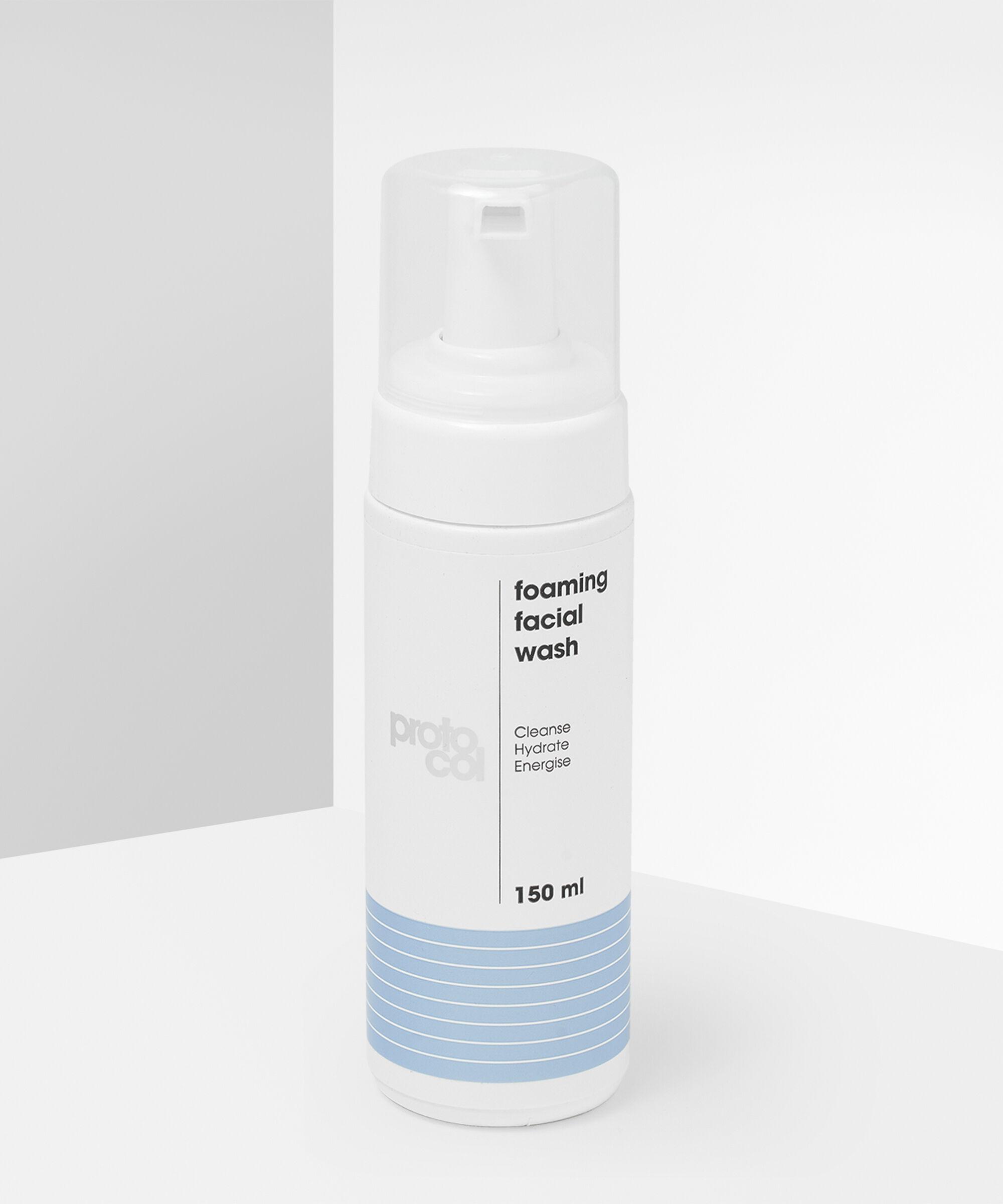 Proto-col - Foaming Facial Wash