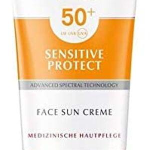 Eucerin - Sun Sensitive Protect Face Cream SPF 50+