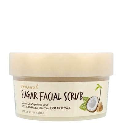 too cool for school - Skincare Coconut Sugar Facial Scrub