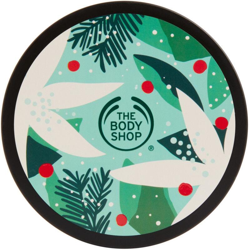 The Body Shop - Winter Jasmine Body Butter