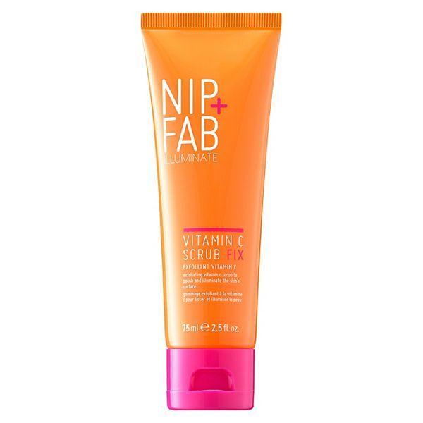 Nip+Fab - Vitamin C Scrub
