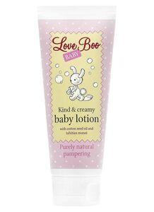 Love Boo - Baby Kind Creamy Lotion
