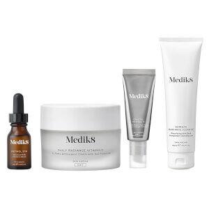 Medik8 - Combination Skin Regime