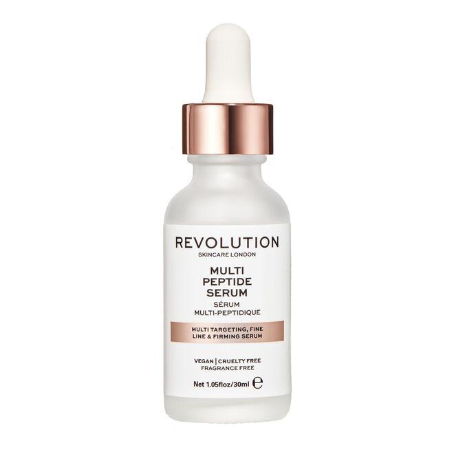 Revolution Skincare - Multi Peptide Firming & Fine Line Reducing Serum