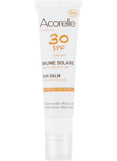 Acorelle - SPF30 Sun Balm