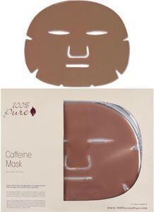 100% Pure - Caffeine Masks