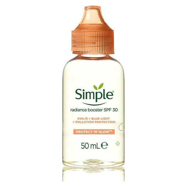 Simple - Protect 'N' Glow Radiance Booster SPF 30