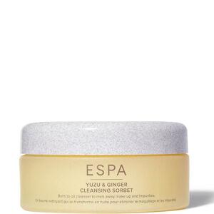 ESPA - Yuzu & Ginger Cleansing Sorbet