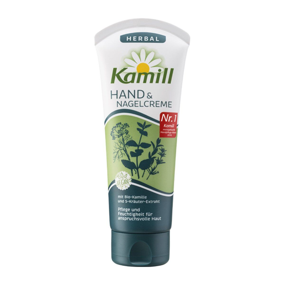 Kamill - Herbal Hand + Nail Cream